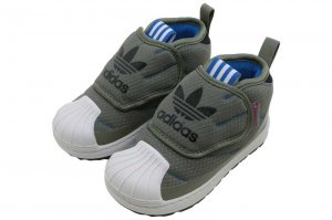 adidas SST WTR 360 BOOT I アディダス スーパースター ウィンター 360 ブーツ I FW1106