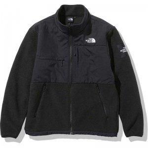 THE NORTH FACE Denali Jacket ザ ノースフェイス デナリ ジャケット NA72051 K(ブラック)