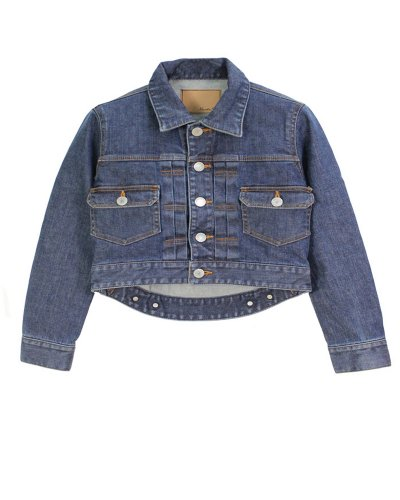 Moroko Bar Denim Jacket Type2