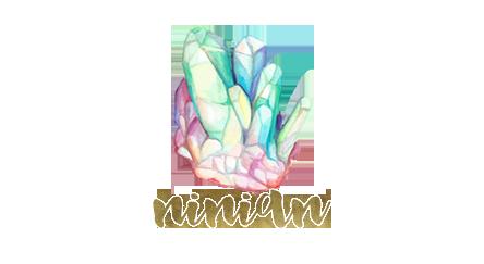 天然石のニニアン