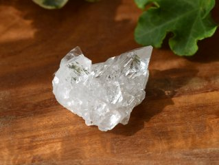 アポフィライト クラスター原石