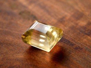 ゴールド・オプティカル・カルサイト 磨きNo.5