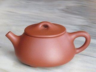 周法清 石瓢壺