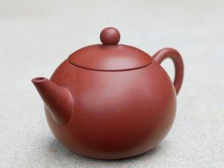 三希 小圓珠(朱泥)