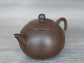 三希 小圓珠(紫砂)