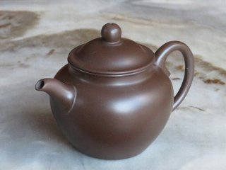 三希 小鳳仙(紫砂)
