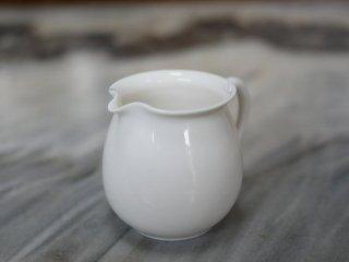 三希 牙白小茶海