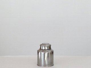 茶缶ステンレス SS