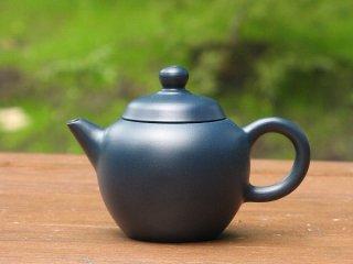 呉律均 小茶壺ブルー(2811)