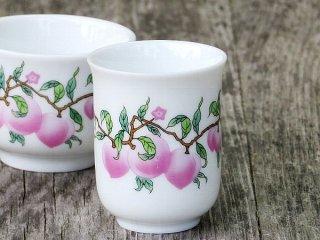 仙桃 聞杯
