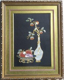 刺繍(駒繍)1023