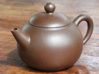 許文榮 紫泥茶壺(1897)