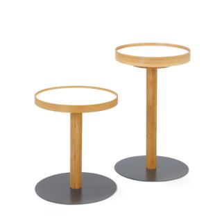 ワン サイドテーブル(ONE SIDE TABLE)  | TEORI(テオリ)