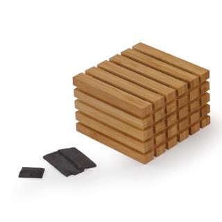 カーボン ブロック(CARBON BLOCK) 脱臭ボックス | TEORI(テオリ)