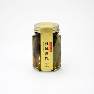 牡蠣無双(金ラベル)