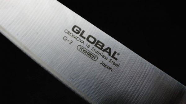 グローバル 骨スキ <br>GLOBAL Honesuki Kaku