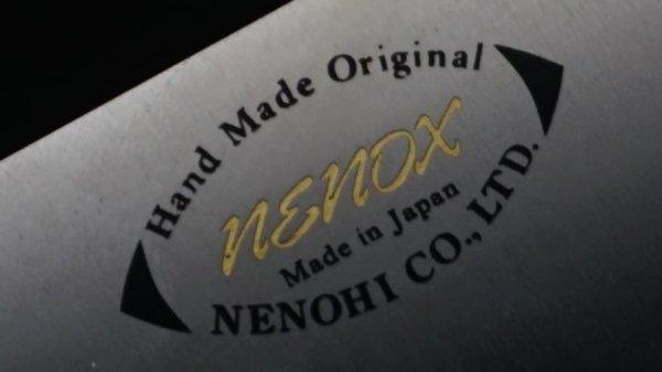Nenox 骨スキ <br>Nenox Honesuki Kaku