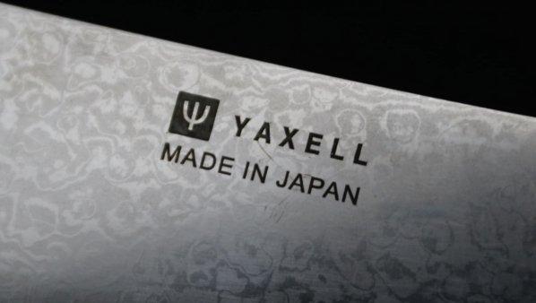 ヤクセル パーリング <br>YAXELL Paring
