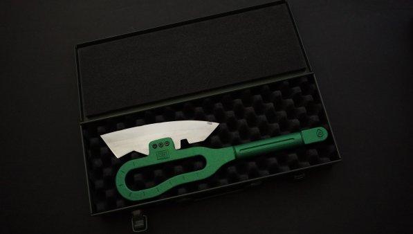 KG-06 GUSTAV Kitchen Knife