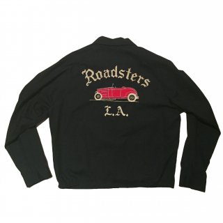 L.A. ROARSTERS JACKET