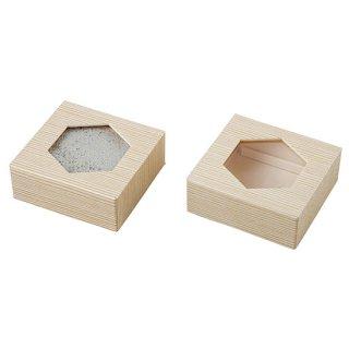 巣蜜用ケース(化粧箱) - 養蜂器具の通販サイト秋田屋本店