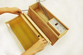 電気埋線器 - 養蜂器具の通販サイト秋田屋本店