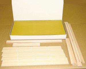 巣蜜用セット - 養蜂器具の通販サイト秋田屋本店