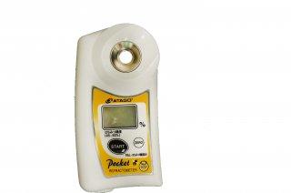 デジタルはちみつ糖度計 - 養蜂器具の通販サイト秋田屋本店