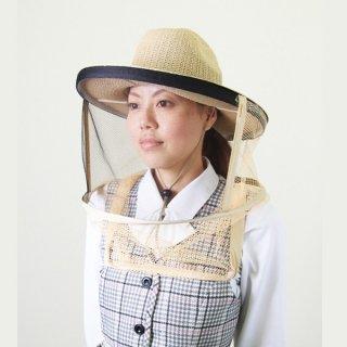 オリジナル帽子付面布 - 養蜂器具の通販サイト秋田屋本店