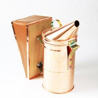 銅製燻煙器 - 養蜂器具の通販サイト秋田屋本店