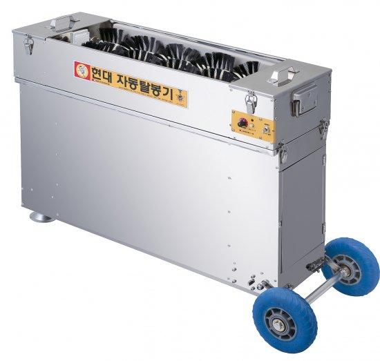 分離型蜂掃い器(韓国製)アルミ製