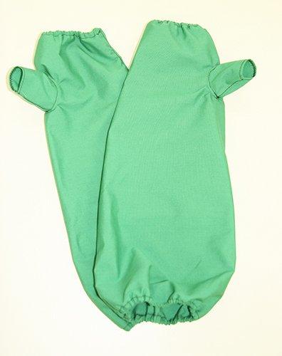 腕袋(ポリエステル65%、綿35%)
