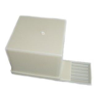 巣門給餌器(0.9�)プラスチック - 養蜂器具の通販サイト秋田屋本店