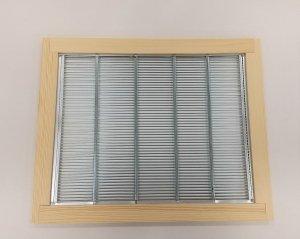 巣箱用隔王板 - 養蜂器具の通販サイト秋田屋本店