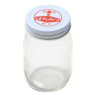 丸瓶600g (24個入) - 養蜂器具の通販サイト秋田屋本店