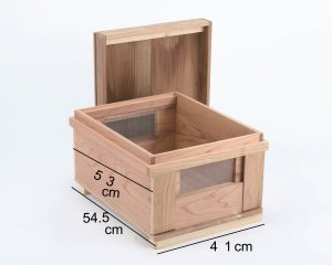 巣箱 - 養蜂器具の通販サイト秋田屋本店養蜂部