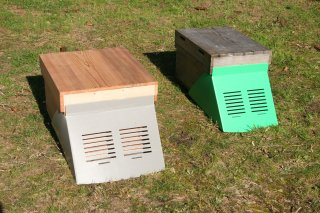 Beeガード(10枚入) - 養蜂器具の通販サイト秋田屋本店