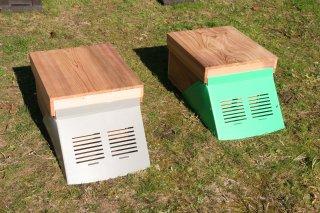 Beeガード(1枚) - 養蜂器具の通販サイト秋田屋本店