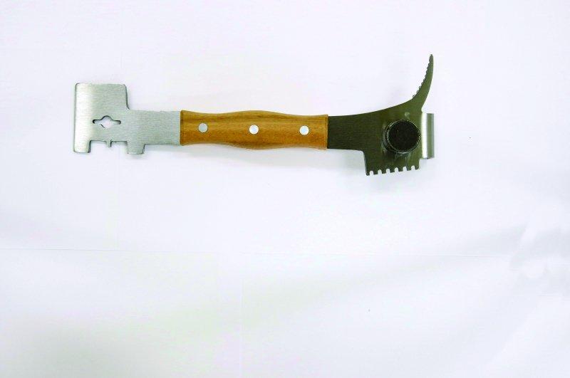 ハンマ付きマルチハイブツール H3001