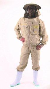 LYSON 養蜂着 ズボン - 養蜂器具の通販サイト秋田屋本店