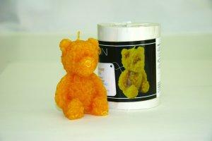 LYSON キャンドル型 FS42 花柄クマ - 養蜂器具の通販サイト秋田屋本店