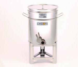 LYSON-タンク(50リットル) - 養蜂器具の通販サイト秋田屋本店