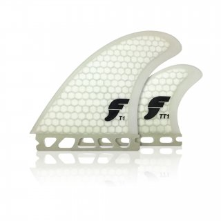 【 FUTUREFINS 】RTM TWIN STUBBY FIN T1 SET HEX