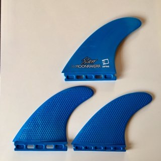 送料無料商品!【 3DFINS 】COMPOSITE 7.0 -BLUE- FUTURE