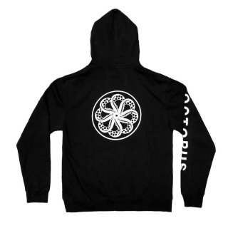 <img class='new_mark_img1' src='//img.shop-pro.jp/img/new/icons6.gif' style='border:none;display:inline;margin:0px;padding:0px;width:auto;' />「OCTOPUS IS REAL」MEGA LOGO L/S HOODIE