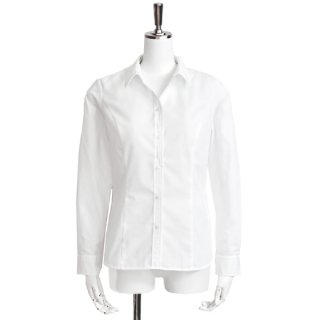 <img class='new_mark_img1' src='https://img.shop-pro.jp/img/new/icons24.gif' style='border:none;display:inline;margin:0px;padding:0px;width:auto;' />【10%OFF】White Shirt-Normal(無地)-
