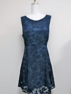 <img class='new_mark_img1' src='https://img.shop-pro.jp/img/new/icons11.gif' style='border:none;display:inline;margin:0px;padding:0px;width:auto;' />series E Element's Dress-Navy-