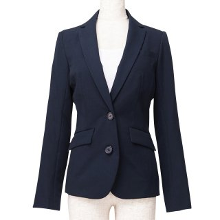 【U65ご購入用】Suit Jacket -Navy-