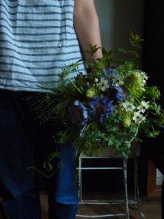 lamp flower..