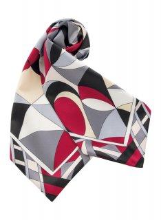 BA9136【ボンマックス】スカーフ